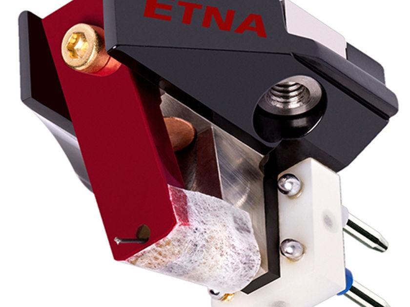 Lyra Etna MC Phono Cartridge