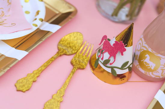 Unicorn Party Theme, Unicorn Birthday Decorations