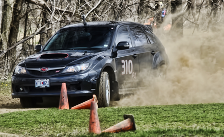 Kansas City Region RallyCross #1 - 2018 -- CANCEL