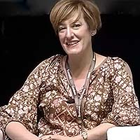 Caitlin Long, chief of Avanti Bank