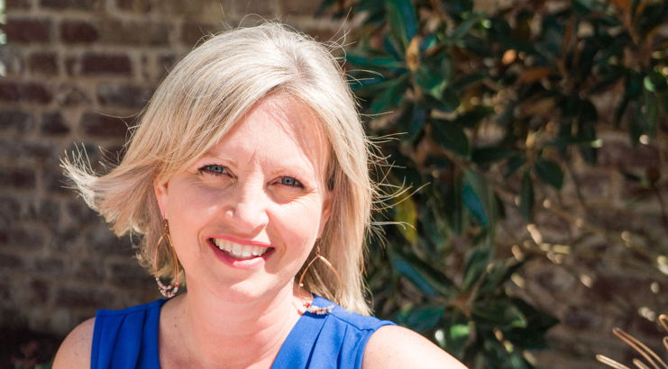 Know Your Pro: Cindy Vollertsen of Eventfully Yours