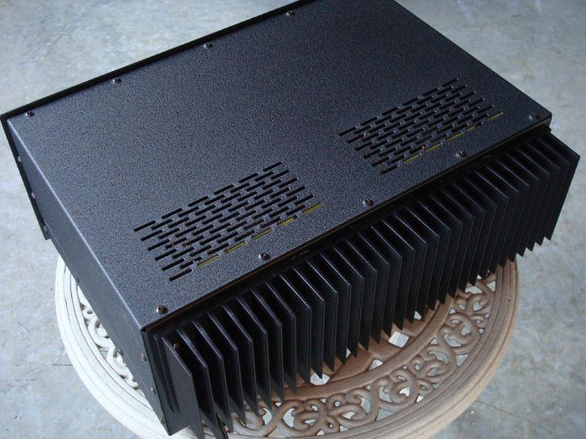 Audio by Van Alstine AVA Ultra 350 Fet Valve Tube Power Amplifier