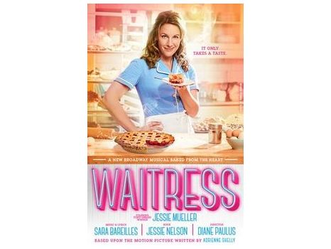 Waitress Ticket Package #2