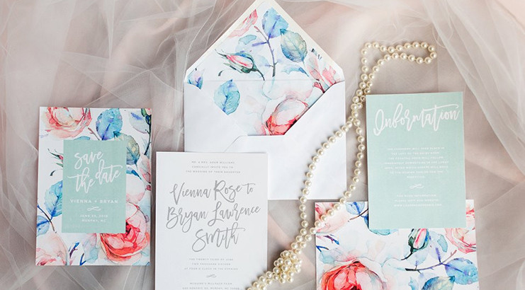 Inspiration Guide: Invitations