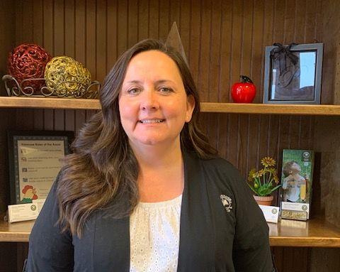 Kathryn Vickrey , Private Pre-Kindergarten Teacher