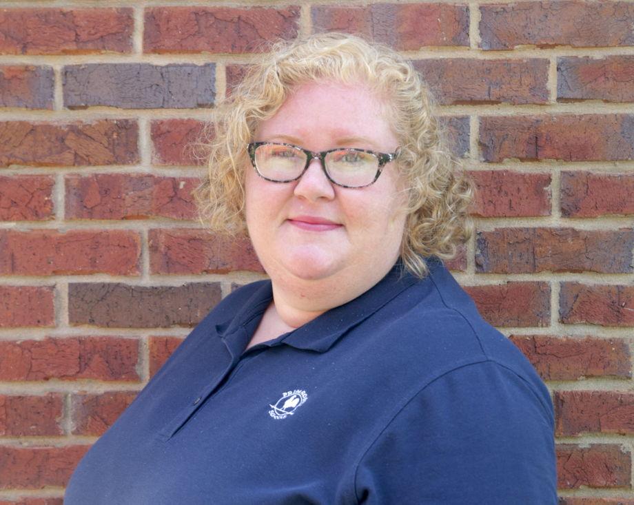 Ms. Penni Hall , Teacher
