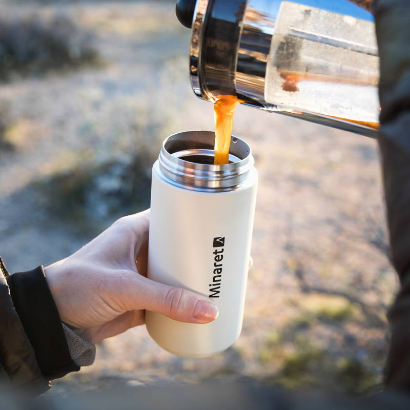 Insulated Coffee Mug
