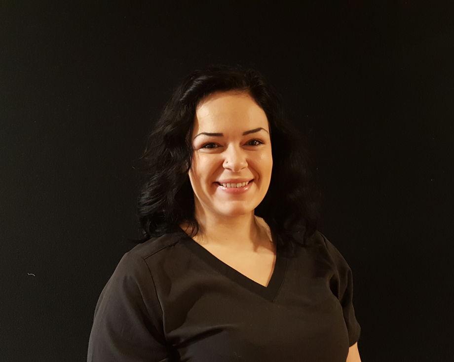 Ms. Carroll , Infant Assistant Teacher
