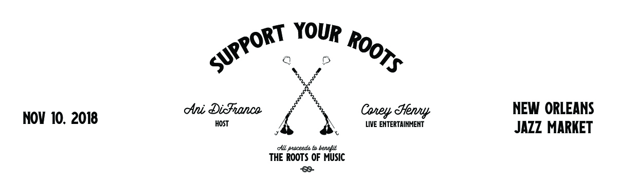 The Roots of Music