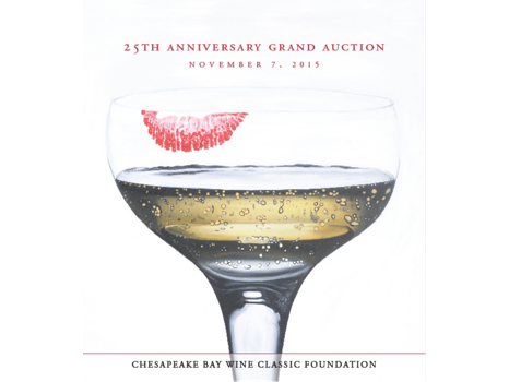 Beautiful 2015 Grand Auction Framed Print