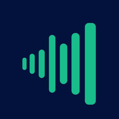 Amplify My Podcast Logo