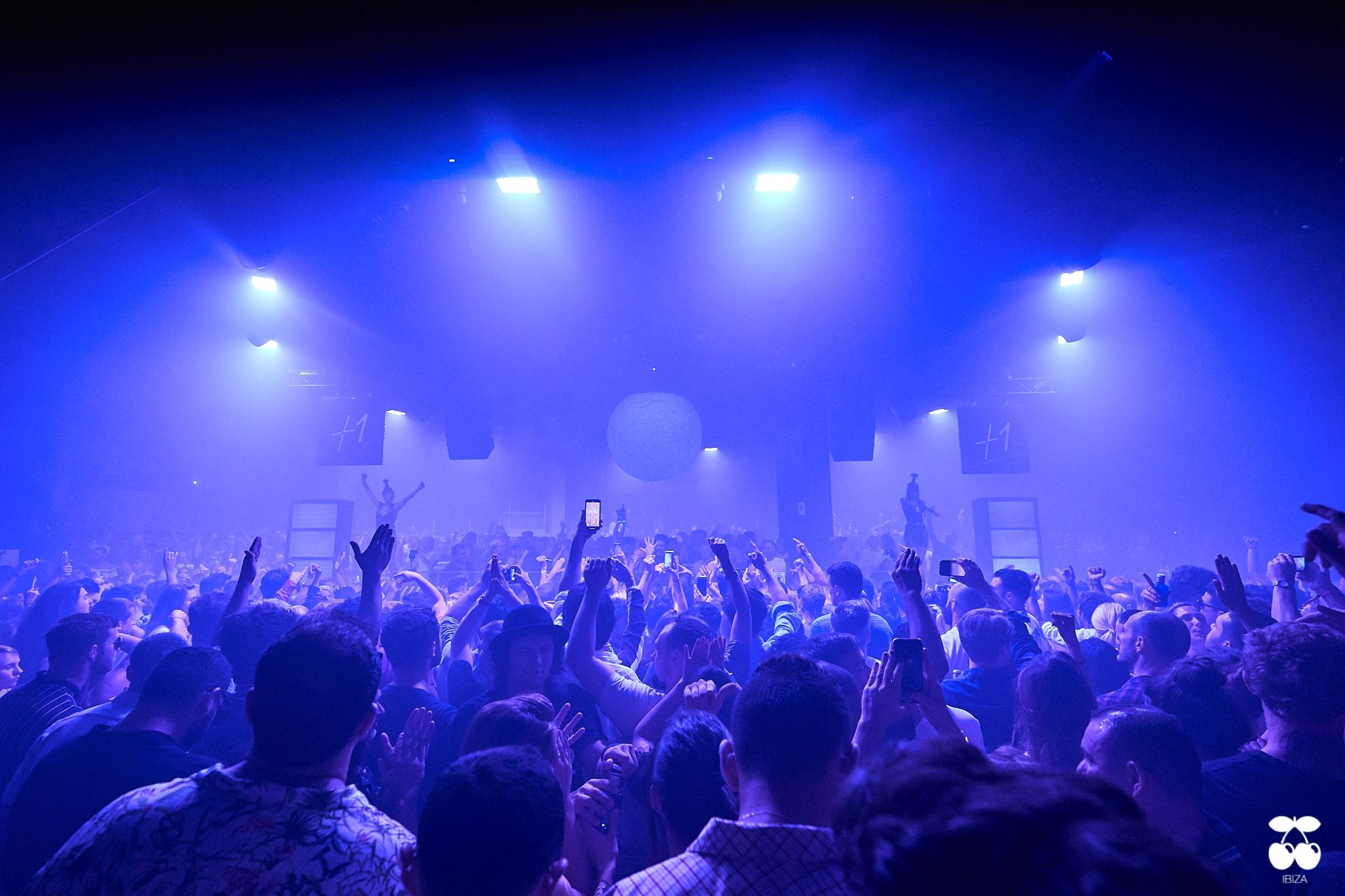 Solomun party pictures Pacha Ibiza, summer Ibiza 2020