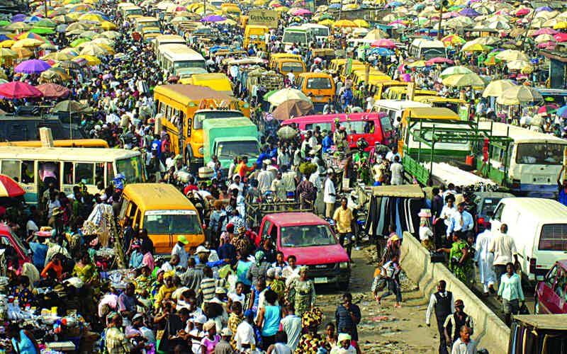 #NigeriaDecides: Between Politics And Ethnicity