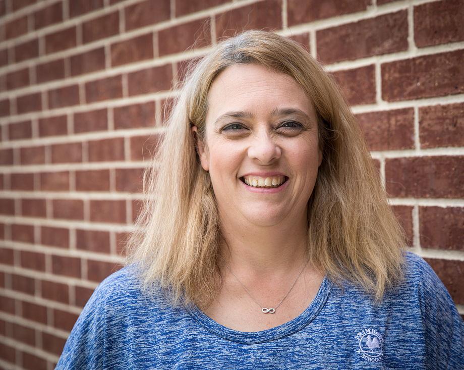 Ms. Cain , Preschool 2 Teacher