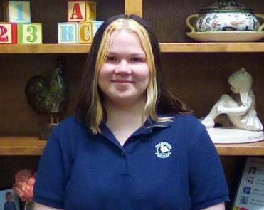 Ms. Cheyanne Bull , Teacher Assistant