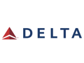 2 Delta First Class Domestic Round Trip