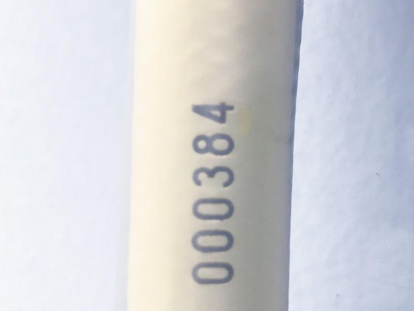 Purist Audio Design Aqueous Bi-Wire Speaker Cables; 3.5m Pair (1539)