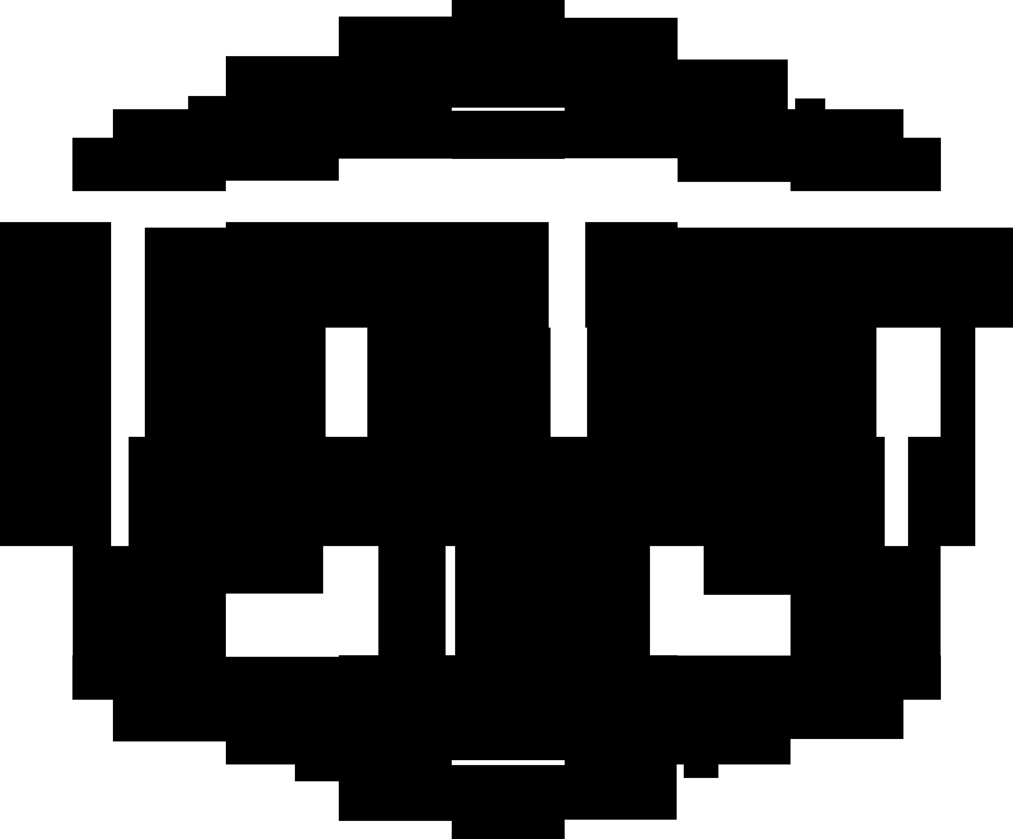 CrossFit Winnipeg logo