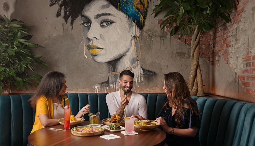 صورة Viola Restaurant