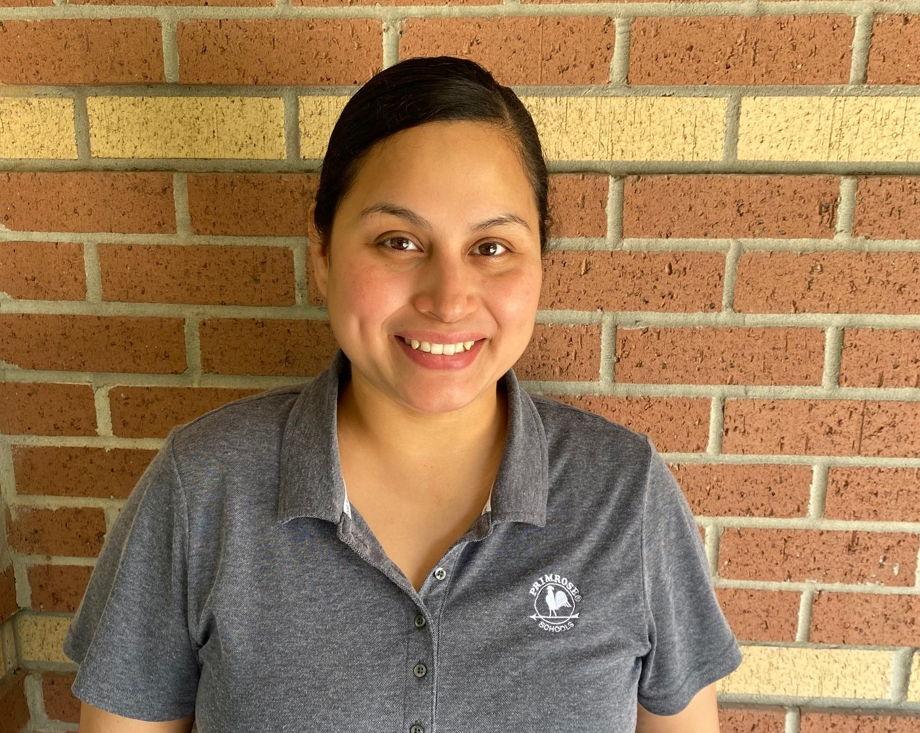 Jessica Rios , Preschool ll Assistant Teacher