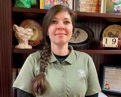 Ms. Pamela Nash , Pre-Kindergarten 1 Assistant Teacher