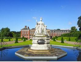 Our Favourite Areas - Kensington