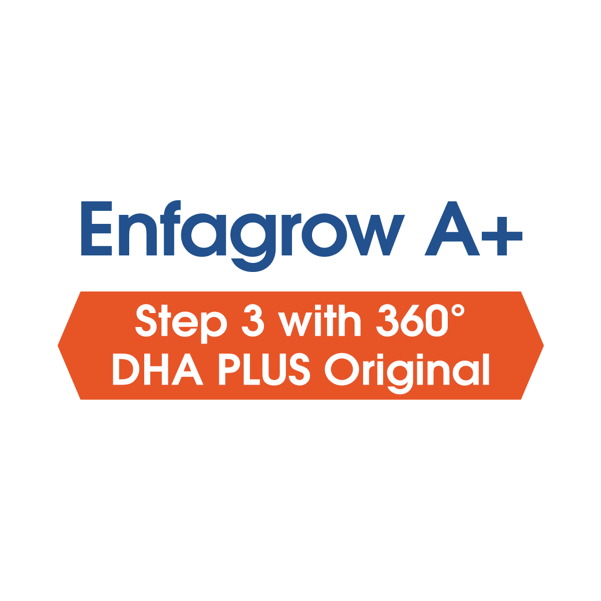 Enfagrow A+ Step 3 Original