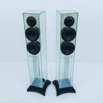 Victoria Evo Floorstanding Speakers