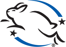The Leaping Bunny Program icon certifying Cruelty Free