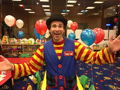 LOONEY LOUIE - $150 off of Clown Birthday Entertainment