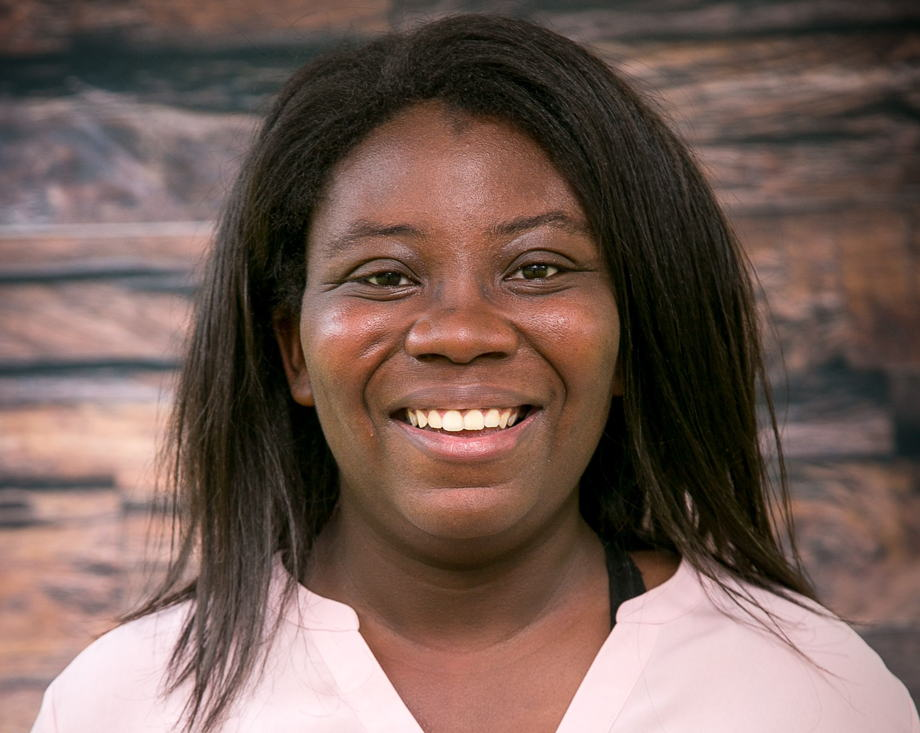 Ms. Keojah McBryde , Pre-Kindergarten Assistant Teacher