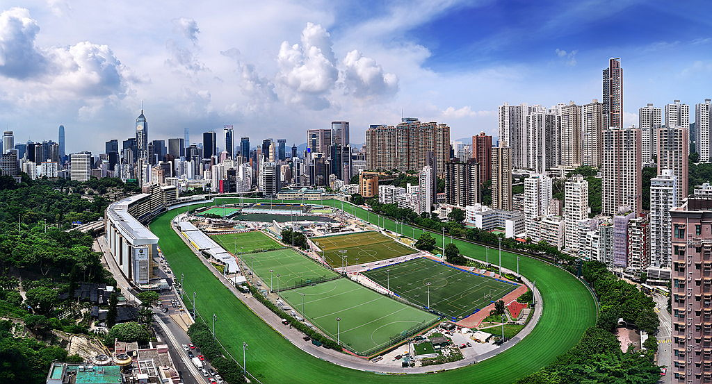 Hong Kong - happy valley property for sale