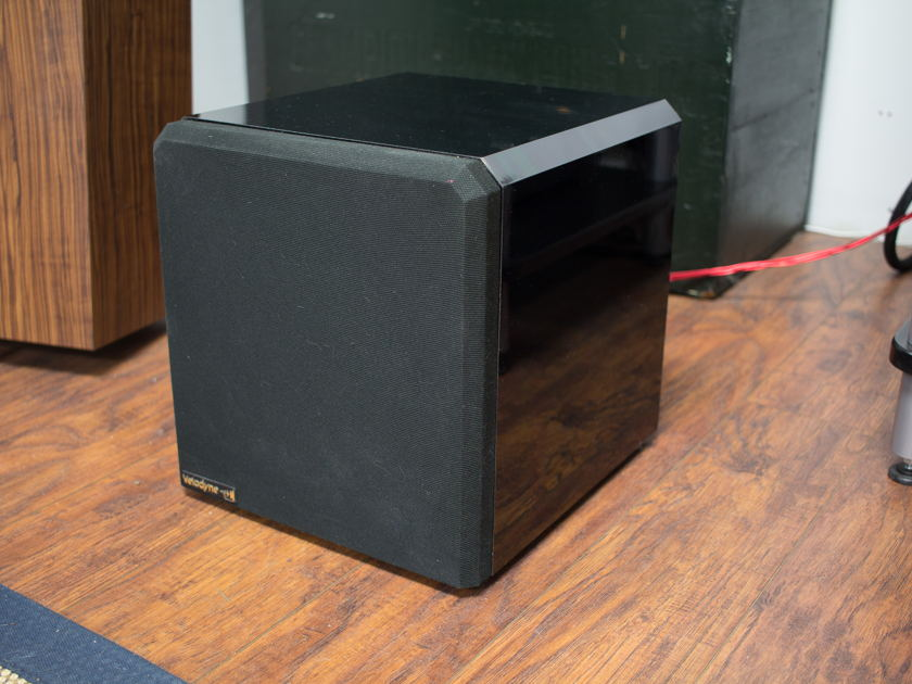 Velodyne HGS-10 High Gain Subwoofer
