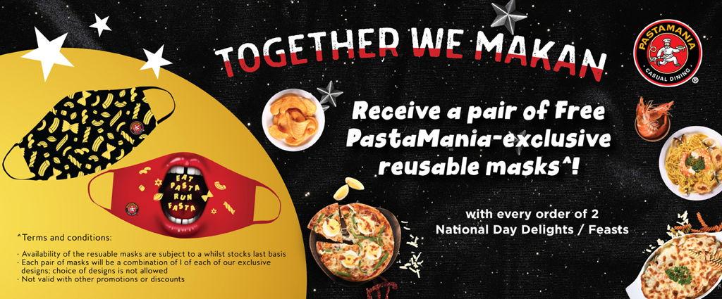 PastaMania  |  Affordable Authentic Italian