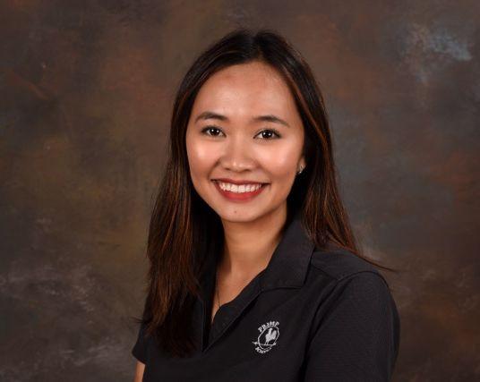 Ms. Dung Nguyen , Pre-Kindergarten Two Teacher