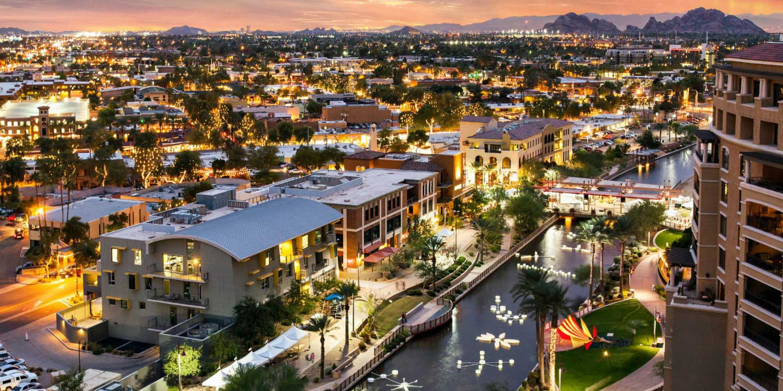 Best Places to Live in Scottsdale, AZ 2021