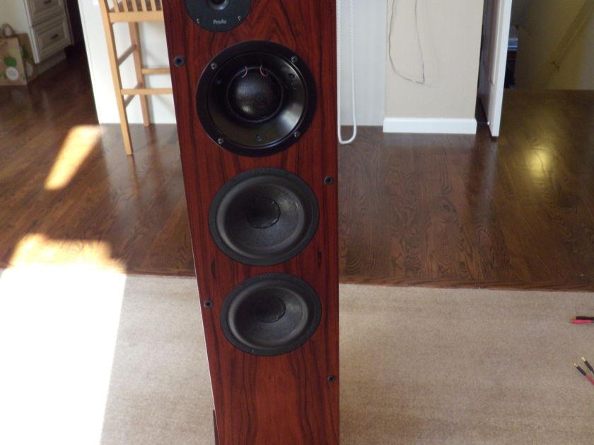 Proac Response 5 Rosewood Loudspeaker
