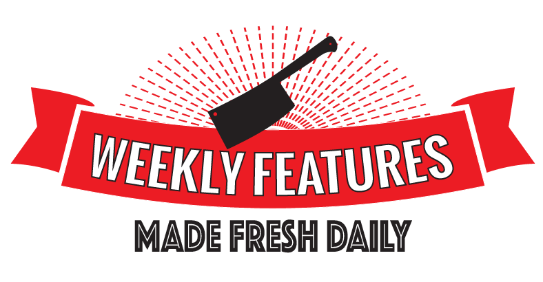 T-Shirt Deli Weekly Features