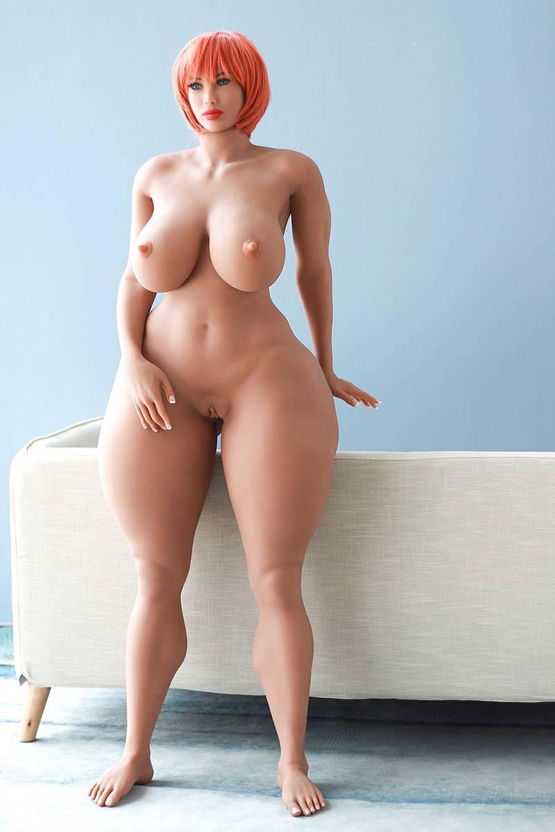 Poupée Sexuelle Forme XL