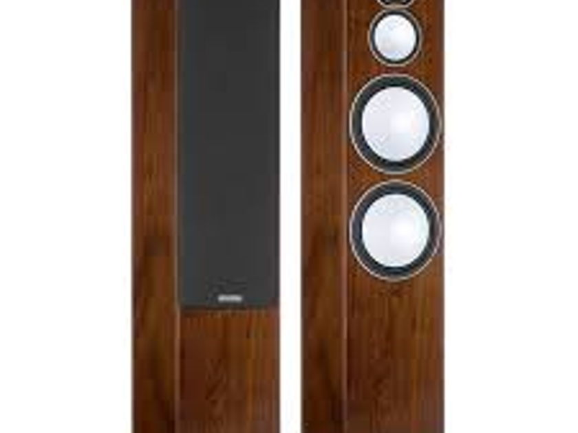 Monitor Audio Silver 10 Walnut