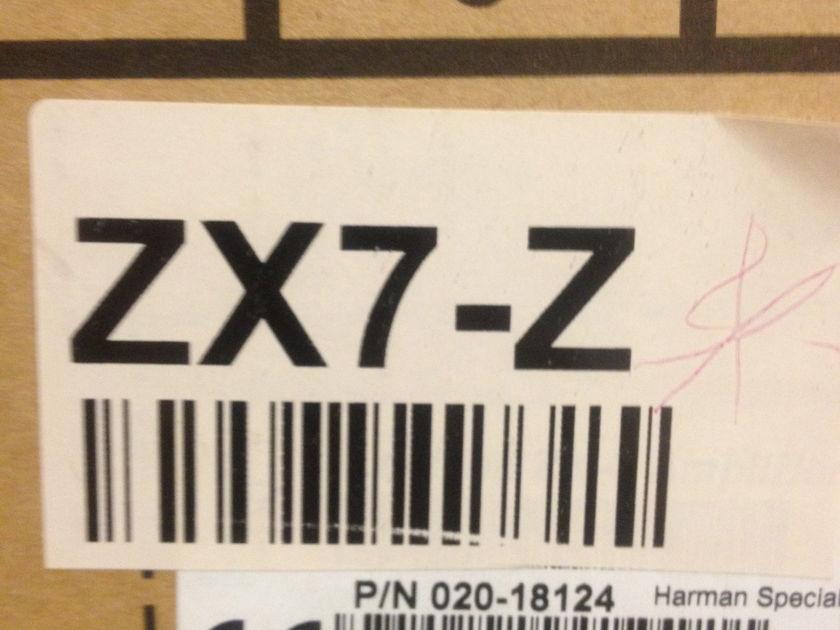 Lexicon zx-7 Amplifier