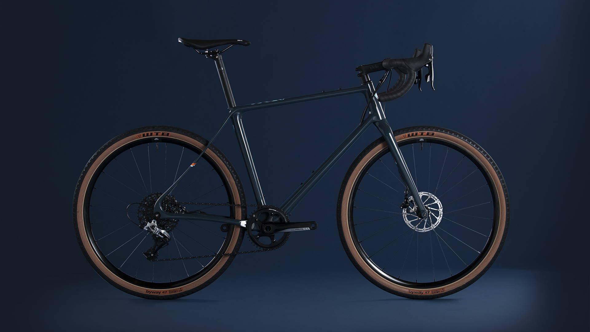Vielo V+1 UDG Carbon Gravel Bikes UK