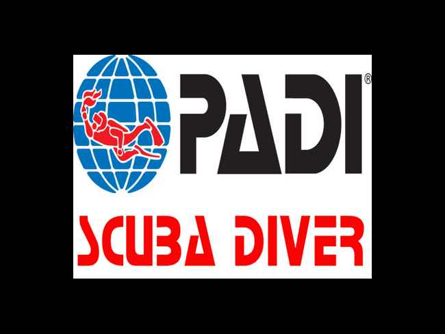 Open Water Scuba Dive  3 Dias (PADI Licensing) -