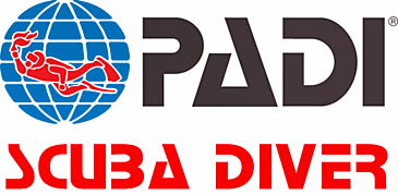 Tour Open Water Scuba Dive  3 days Padi