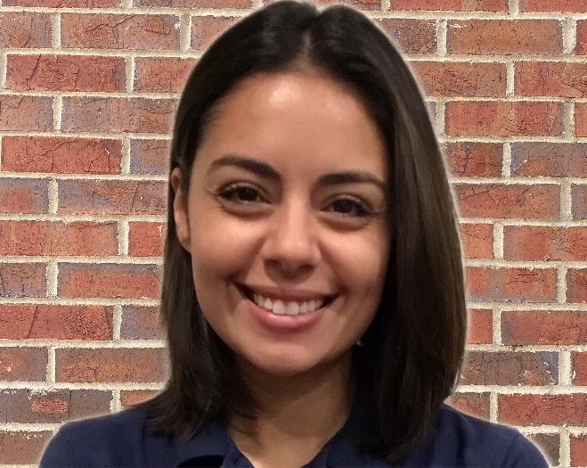 Erica Tubens , Preschool Pathways Teacher