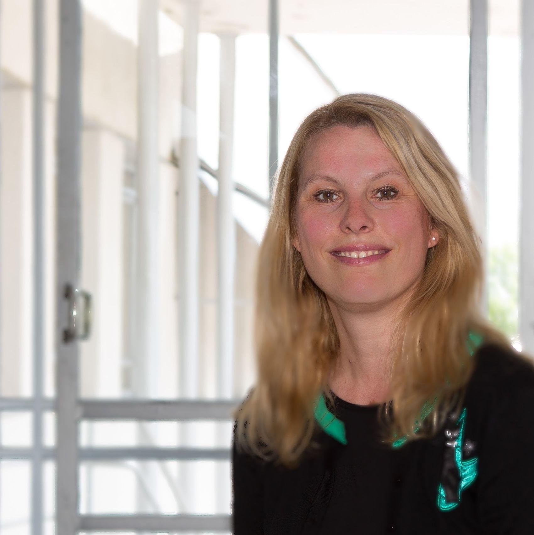 Katja Huijsmans