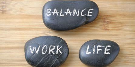 How to Make Work-Life Balance Possible