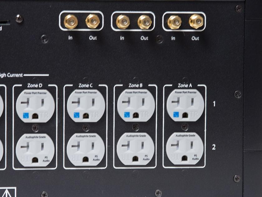 PS Audio PerfectWave P10 Power Plant (black)