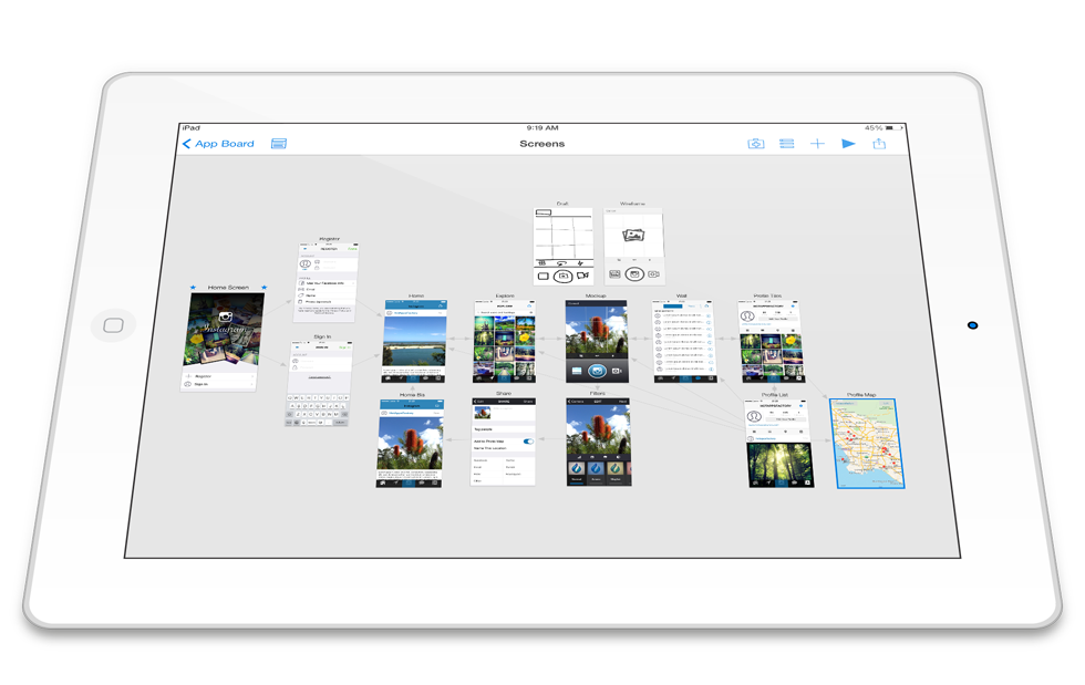 4 Best Rapid Prototyping Tools For Ios Apps As Of 2020 Slant