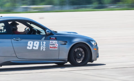 Solo Championship Event #5 - Milwaukee Region SCCA